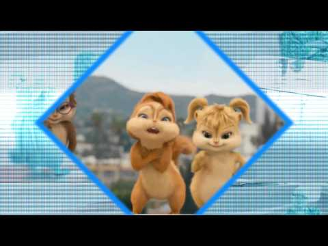 The Chipettes | Live for the Night (Full)