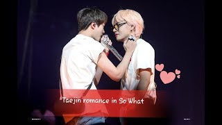 Download Taejin romance compilation in So What Mp3