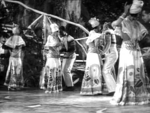 Flying down to Rio  (Carioca) 1933 (3b)