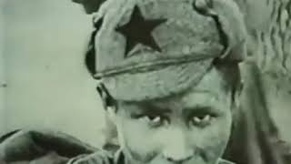 Фильм запрещенный в СССР-Секретный архив НКВД.