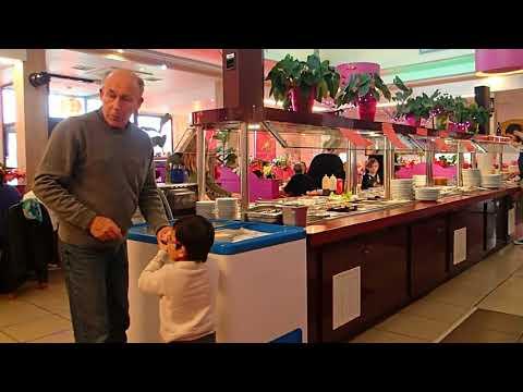 Déjeuné Au Restaurant à Brest 1