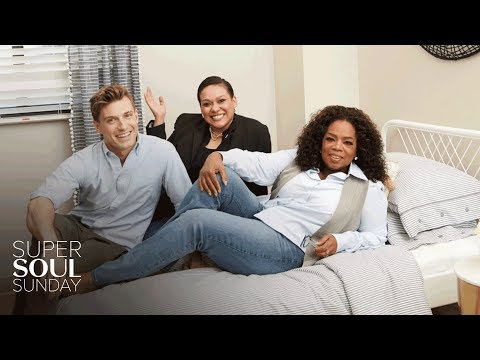 First Look: Covenant House Makeover | SuperSoul Sunday | Oprah Winfrey Network
