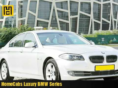 HomeCabs Luxury