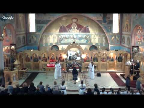Holy Friday 2016: The Lamentations