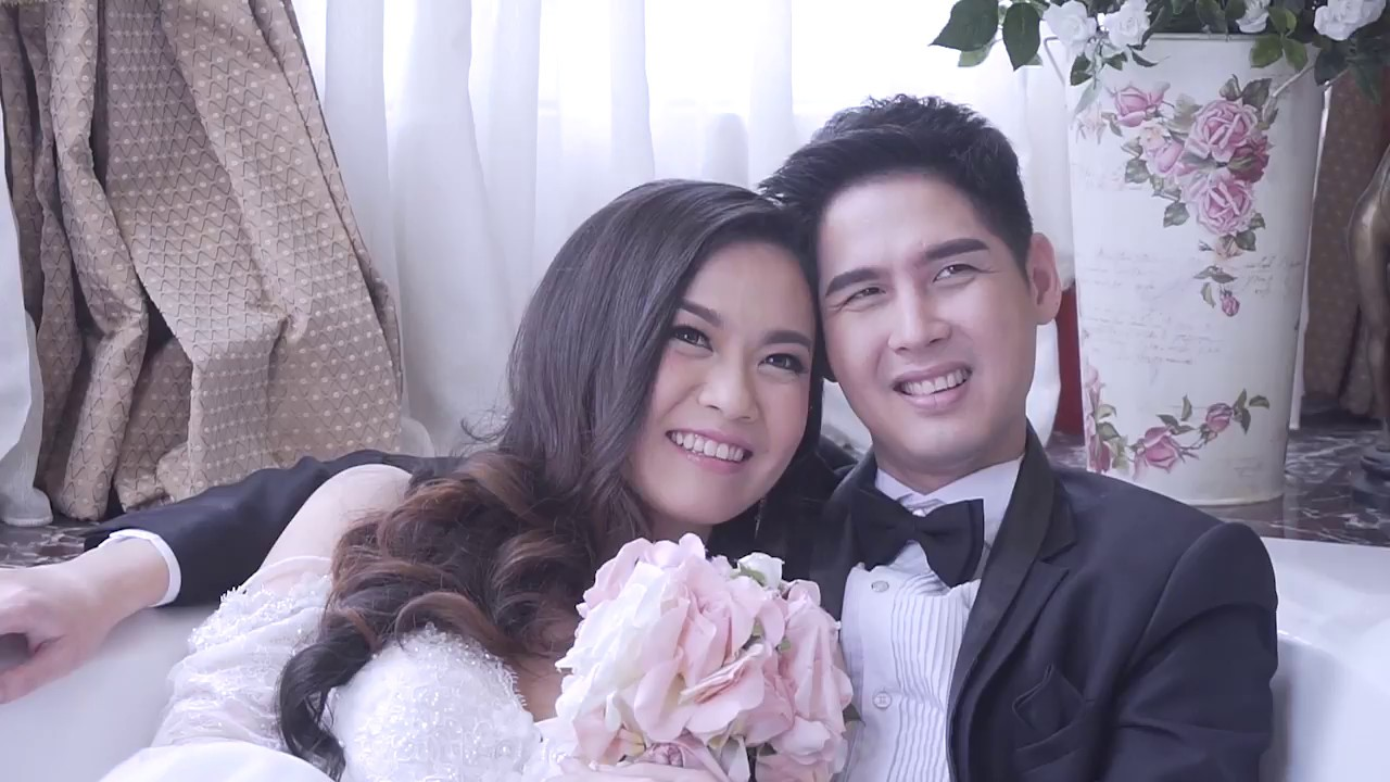 Wedding Presentation K Aey&Ong