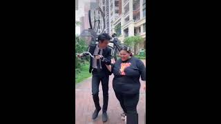 Chinese Comedy Videos - New Funny Pranks