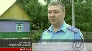 видео Лугины (Житомирская область)