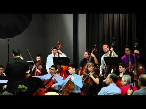 Gustav Mahler - Lieder eines fahrenden Gesellen (Songs of a Wayfarer)