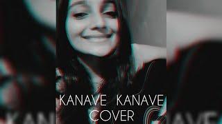 KANAVE KANAVE | DAVID | COVER