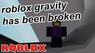 this NEW roblox feature BREAKS gravity...it can CHANGE roblox forever...