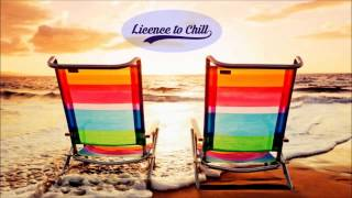 Licence to Chill - Lazy Sun Chairs