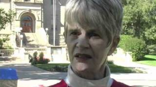 Marian Olson Sues Tom Tancredo