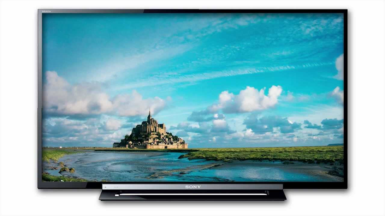 SONY BRAVIA KDL-22EX320 HDTV DRIVERS UPDATE