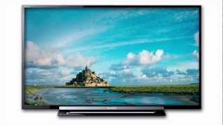 Sony KDL-40R450 Review