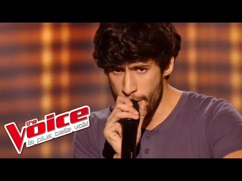 The Voice 2016 | MB14 - Gangsta's Paradise (Coolio) | Blind Audition