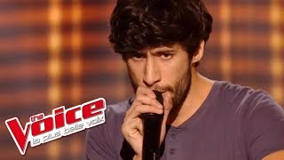 Coolio - Gangsta's Paradise | MB14 | The Voice France 2016 | Blind Audition