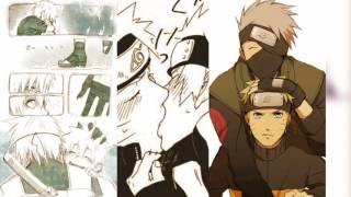 Naruto - Kakashi x Naruto mini Yaoi AMV