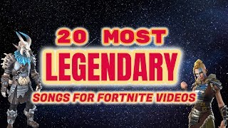 MOST LEGENDARY BEAT DROPS FOR FORTNITE VIDEOS - Top 20 Beat Drops for Fortnite Videos #3