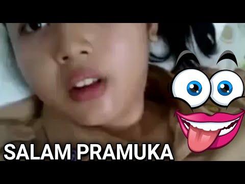 Video Salam Pramuka