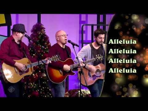 Saddleback Worship featuring Rick Muchow, Travis Ryan & Randy Kellerman -- We Three Kings