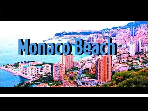 ✔ Monaco Beach [Monte-Carlo] Full HD   2018