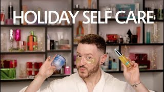 how to take care of you during the holidays sephora