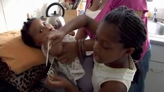 Bust Poverty Documentary