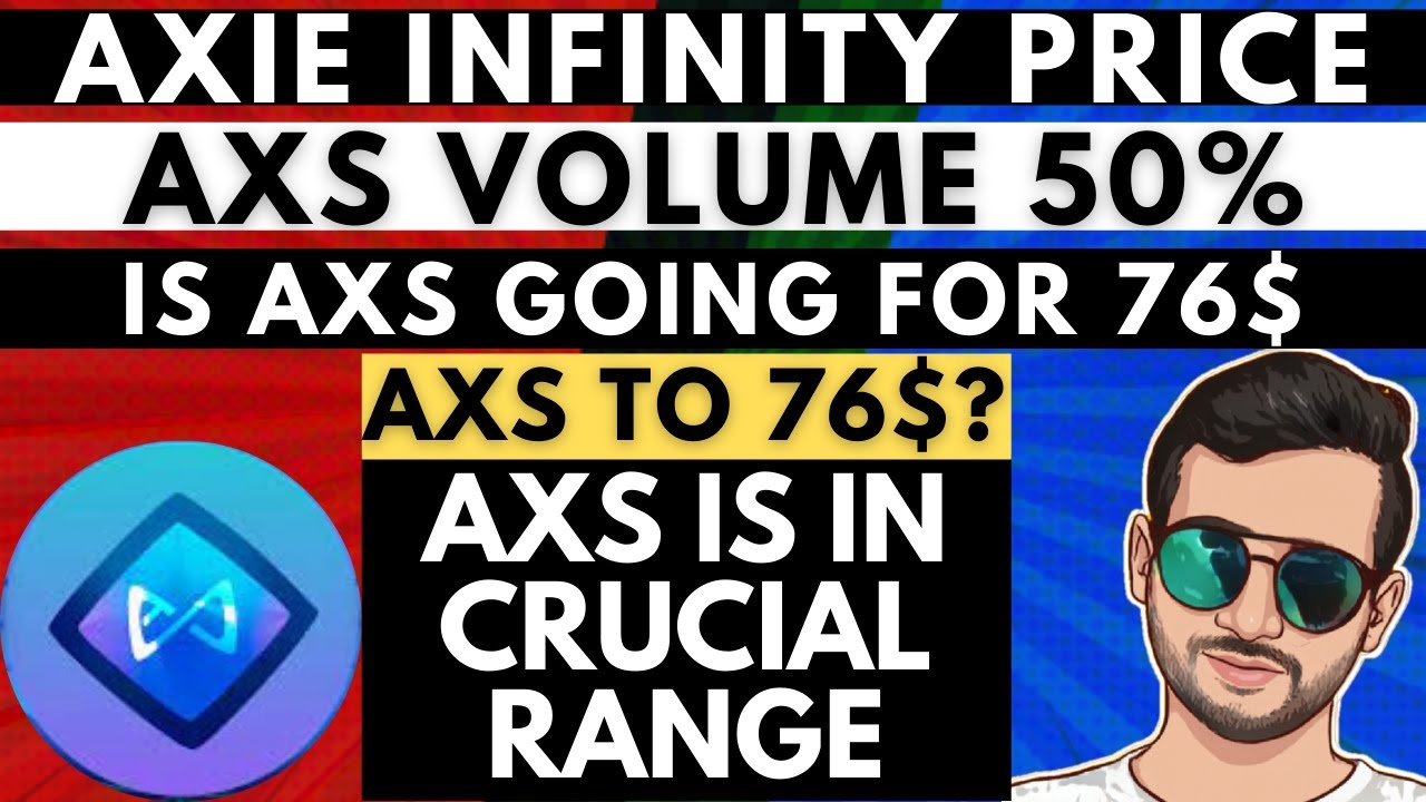 Axs Coin Price Prediction 2021 | Axie Infinity Price Prediction 2021 | THE NEXT TARGET #AXS