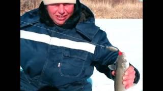 Рыбалка Северный Казахстан, Атбасар.