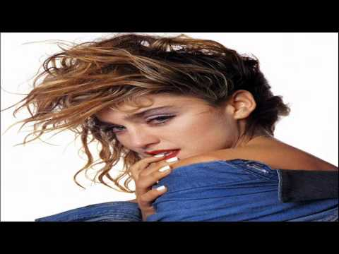 Madonna Borderline (New Mix)