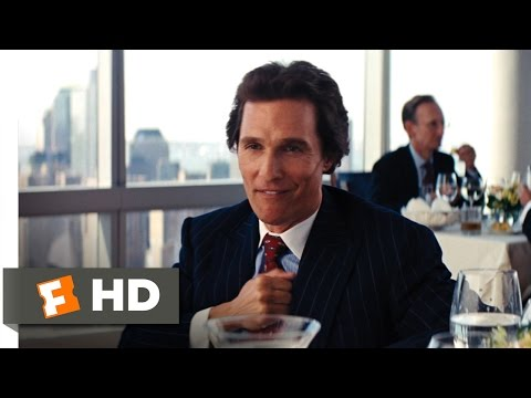 The Wolf of Wall Street (2/10) Movie CLIP - The Money Chant (2013) HD