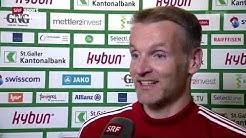 Schiedsrichter Alain Bieri Erklärt Warum Der Penalty Von YB Wiederholt Werden Musste
