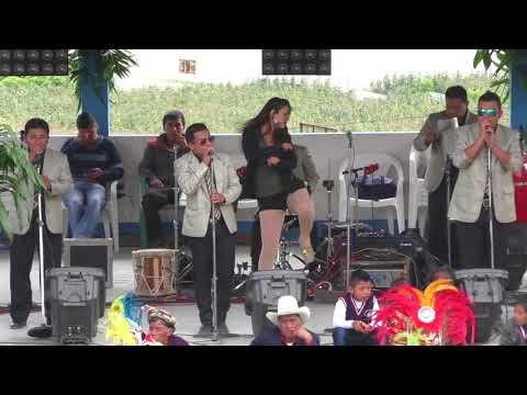MELOMANIA EN FIESTA DE SAN MUGUEL SIGUILA 27 DE SEPTIEMBRE 2017
