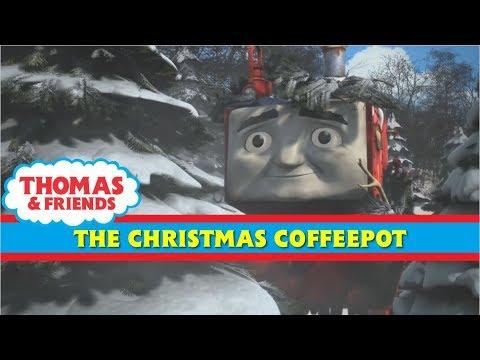 The Christmas Coffeepot - UK (HD) [Series 20]