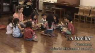 La Familia (canción infantil)