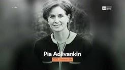 HR Executive Nordic 2020 / Pia Adlivankin / Linnanmäki