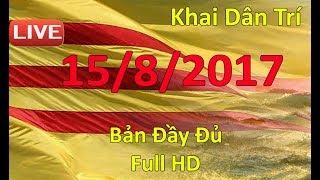 Khai Dân Trí - 15/8/2017 : TP Hạ Long đã cho lưu hành và chi trả bằ...