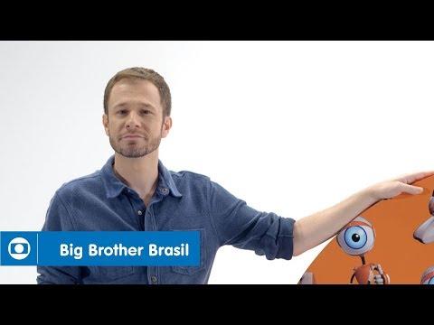 BBB COM_VC: seja um dos milhões que decidem o BBB!