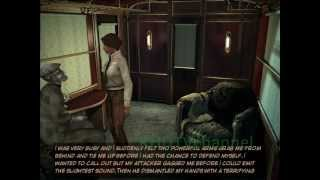 Syberia I Walkthrough part 5 - Komgolzgrad (Trapped)