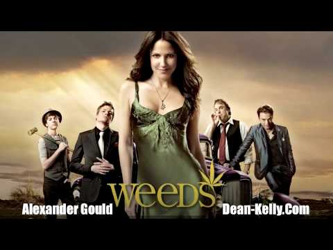 Alexander Gould (Weeds) Interview - YouTube