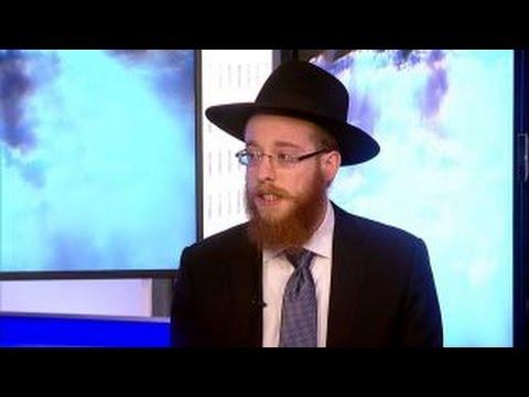 Rabbi to be only Rabbi in South Dakota