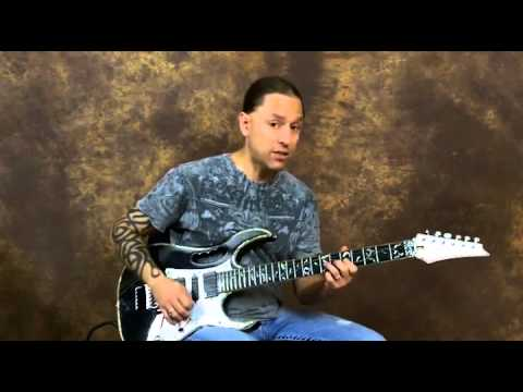 steve stine guitar lesson easy to play guitar lick 1 youtube. Black Bedroom Furniture Sets. Home Design Ideas