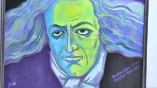 Смотреть клип песни: Сплин - Бетховен
