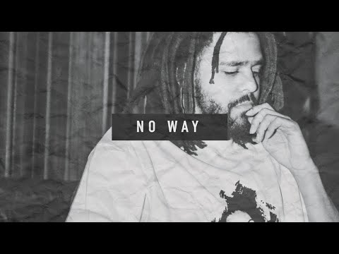 "J Cole x Russ type beat ""No Way"" 2020"