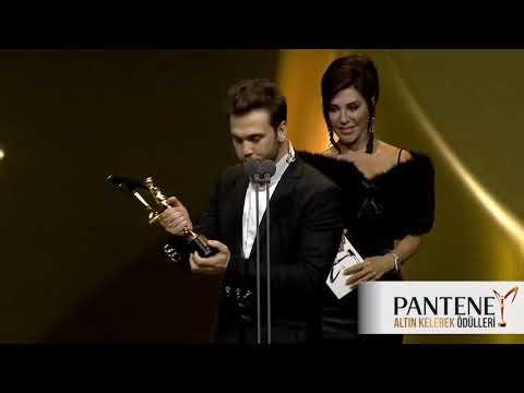 Pantene Altın Kelebek En İyi Erkek Oyuncu Ödülü – Aras Bulut İynemli