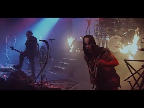 "Behemoth tease ""The Satanist "" off DVD - Norman Jean tour - Sabaton Japan tour teaser..!"