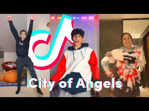 City of Angels Funk Remix (I Don't Wanna Die) Tiktok Dance Compilation