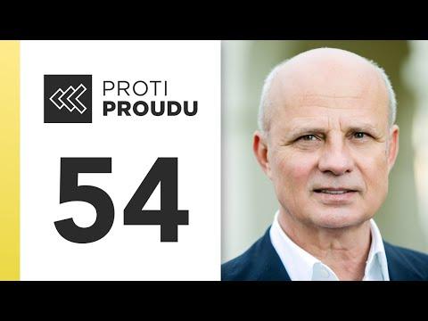Proti Proudu #54 - Michal Horáček