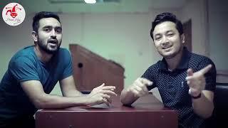 The Ultimate Saviour  New Funny Video  Prank King Entertainment