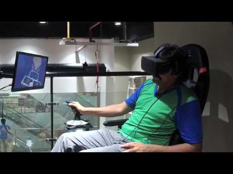 Catch the action at Chennai's biggest Virtual Reality Gaming arena - VR  World